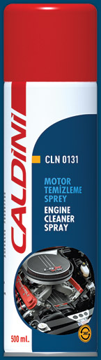 Engine Cleaner Spray