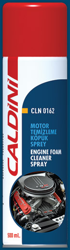Engine Cleaner Foam Spray
