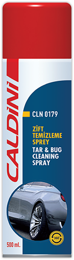 Tar & Bug Remover Spray