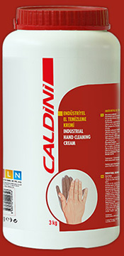 Hand Cleaning Cream