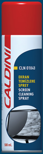 Screen Cleaning Spray